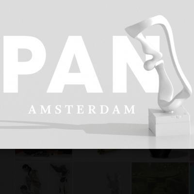 PAN Amsterdam Atelier79
